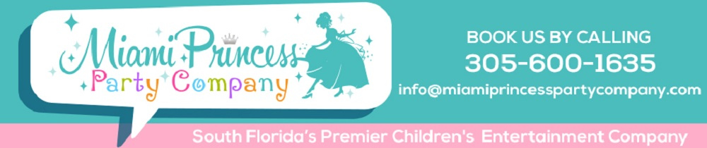 South Floridas 1 Childrens Birthday Party Entertainment Company